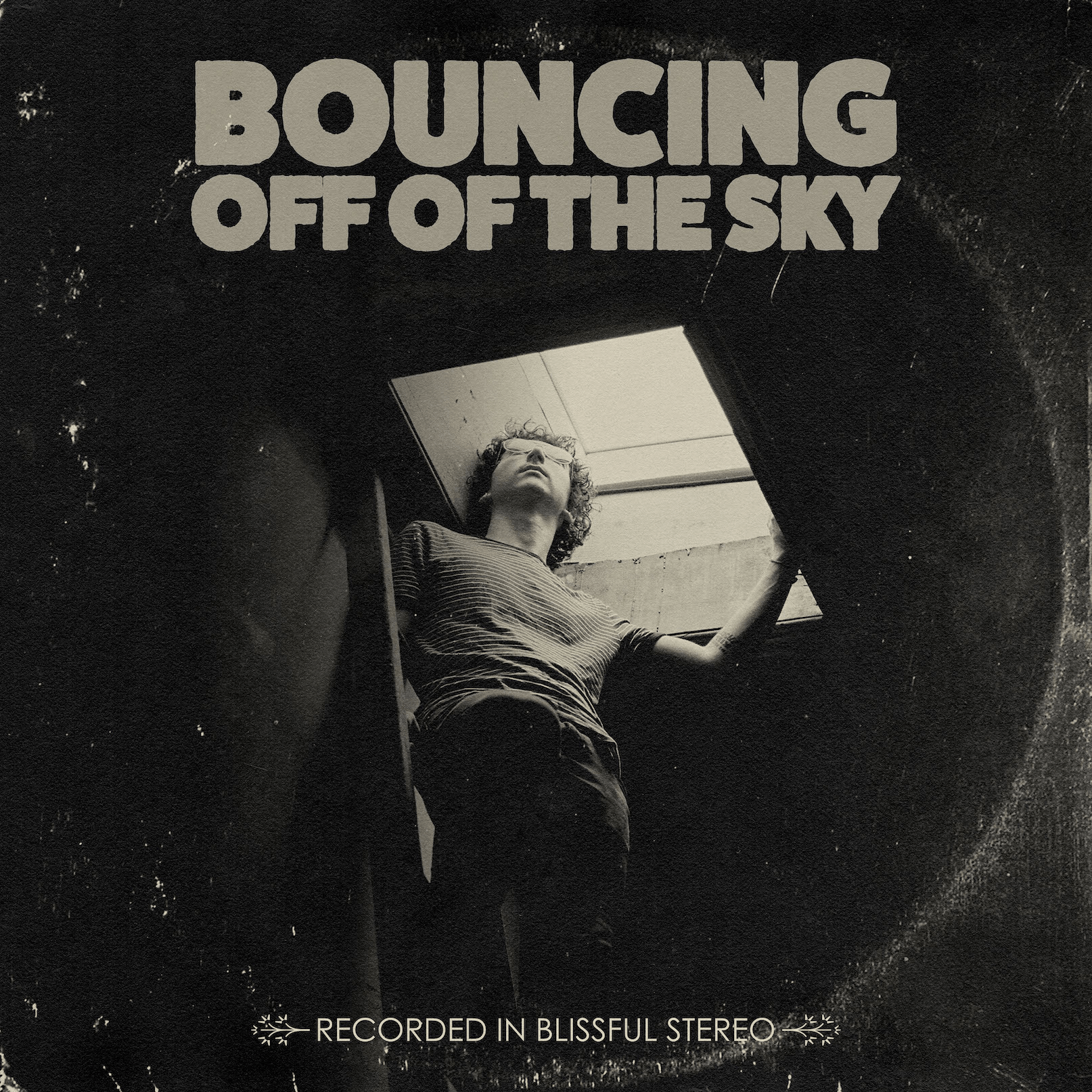Bouncing off of the Sky—Barney Cortez