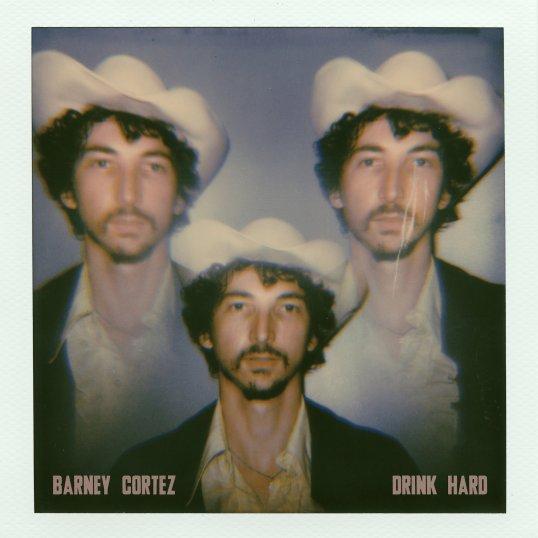 Drink Hard—Barney Cortez